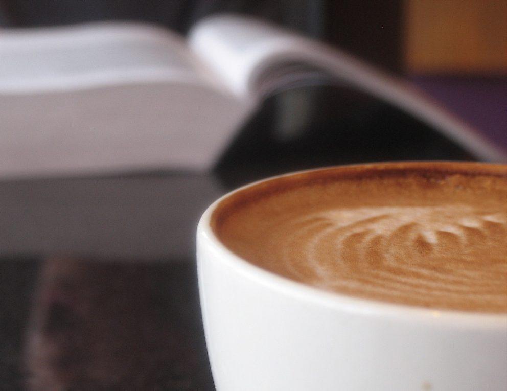 A kávézó-jelenség
