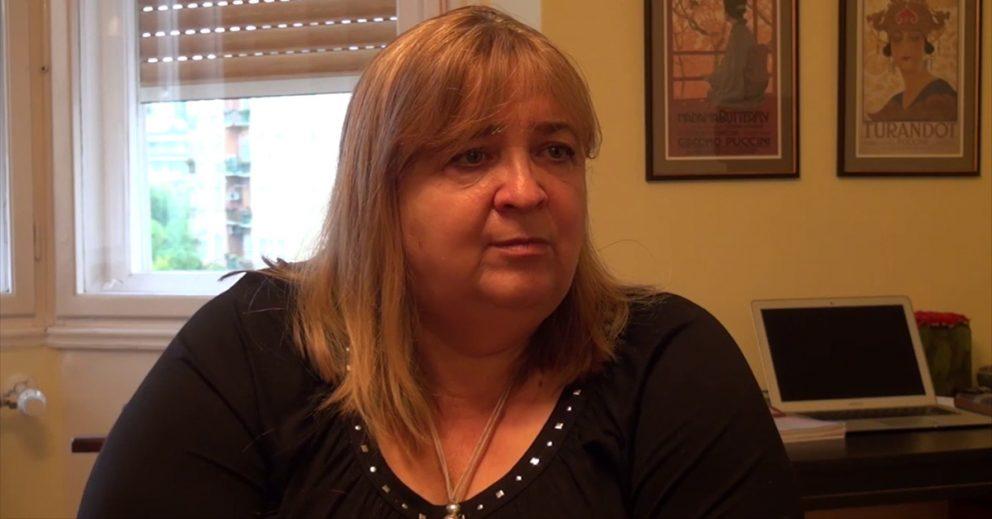 Interjú: Nagy Barbara