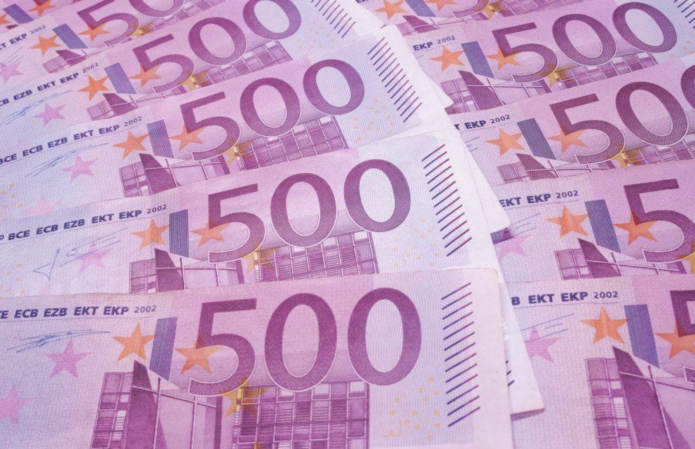 40 ezer euró – vállalkozásalapításra