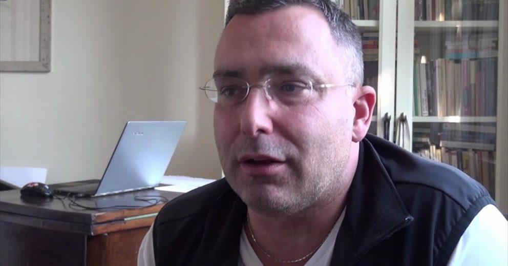 Sváby András (45+)